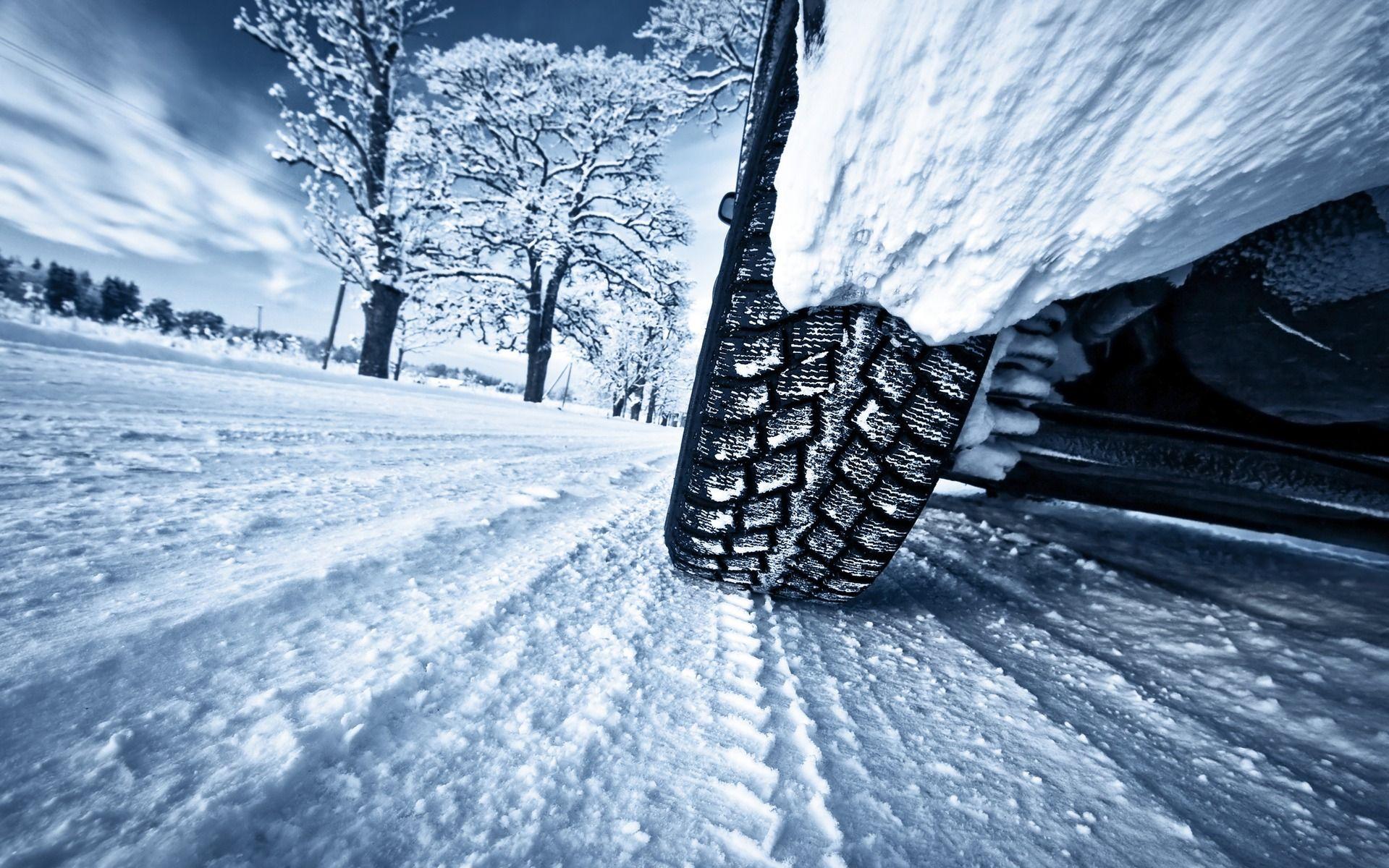Infocar -你需要知道的雪胎的事情都在这里!冬天将至,生活在多伦多到底要不要换雪胎?