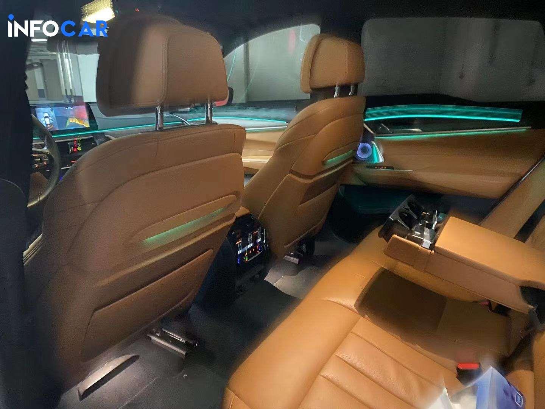 2018 BMW 6-Series Gran Turismo 640i xDrive Gran Turismo - INFOCAR - Toronto's Most Comprehensive New and Used Auto Trading Platform