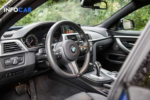 2019 BMW 4-Series Gran Coupe 430i - INFOCAR - Toronto's Most Comprehensive New and Used Auto Trading Platform