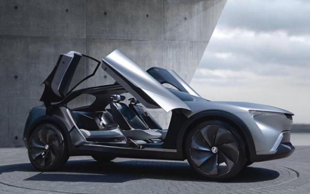 """新能源车风波四起 它还是我们的""""大势所趋""""吗?该买还是不该买?"""