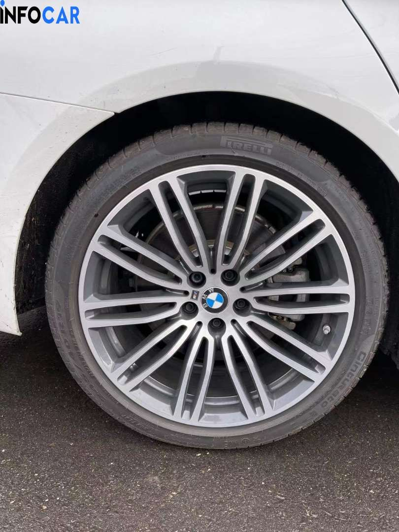 2019 BMW 5-Series 540 xDrive - INFOCAR - Toronto's Most Comprehensive New and Used Auto Trading Platform