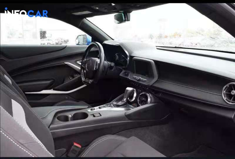 2018 Chevrolet Camaro null - INFOCAR - Toronto's Most Comprehensive New and Used Auto Trading Platform