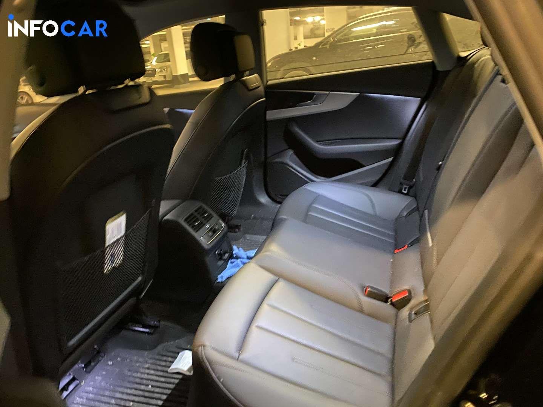 2019 Audi A5 konfort - INFOCAR - Toronto's Most Comprehensive New and Used Auto Trading Platform