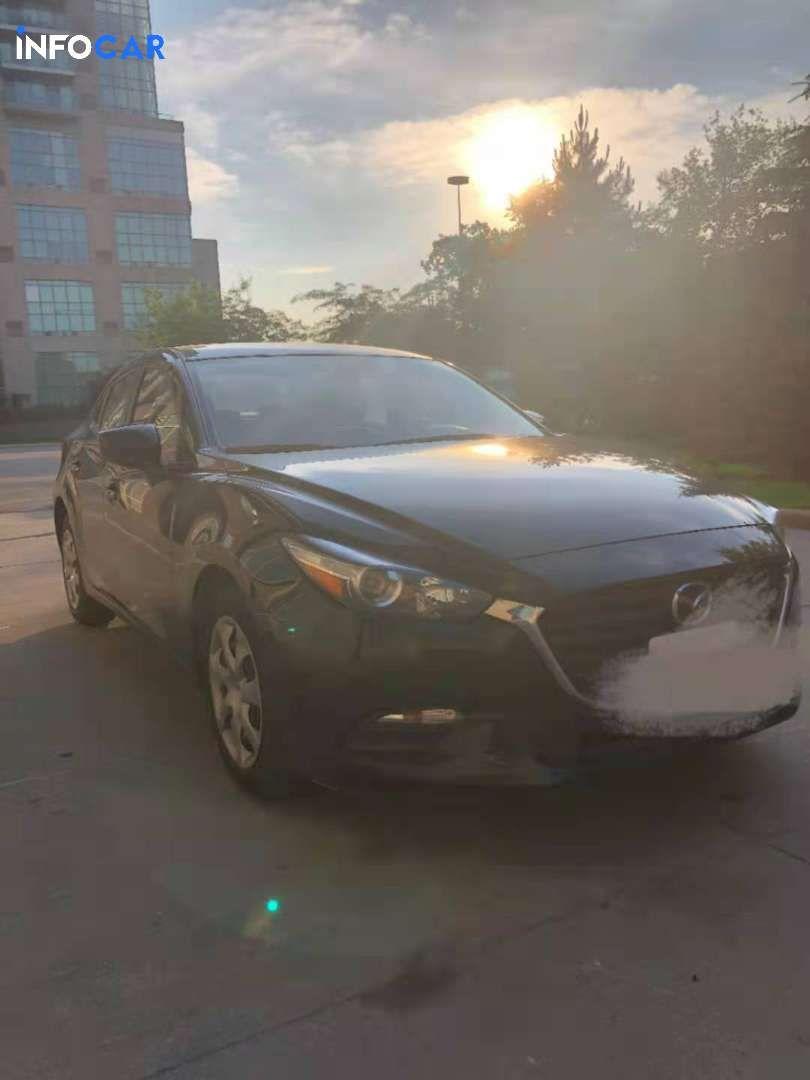 2018 Mazda MAZDA3 gx - INFOCAR - Toronto's Most Comprehensive New and Used Auto Trading Platform