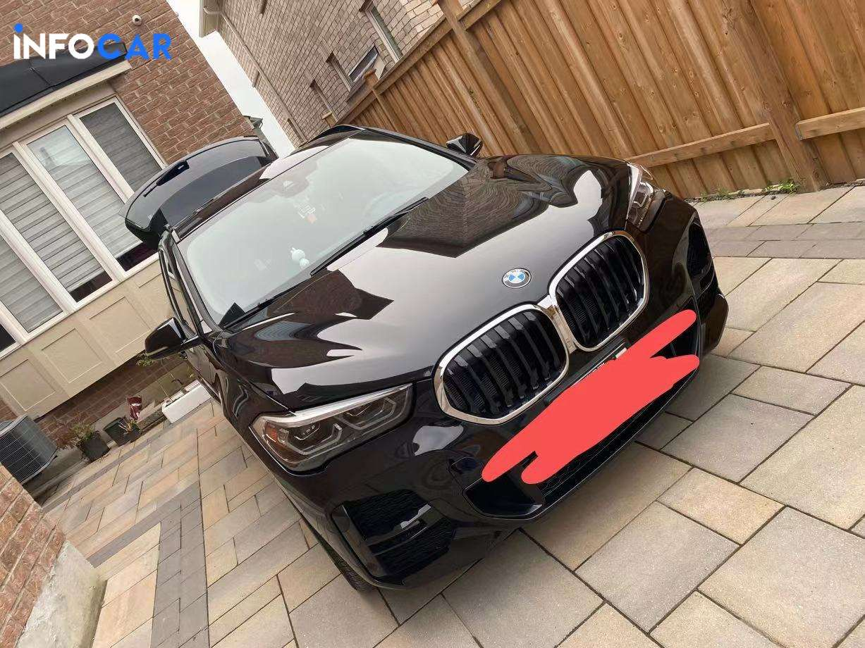 2020 BMW X1 28i - INFOCAR - Toronto's Most Comprehensive New and Used Auto Trading Platform