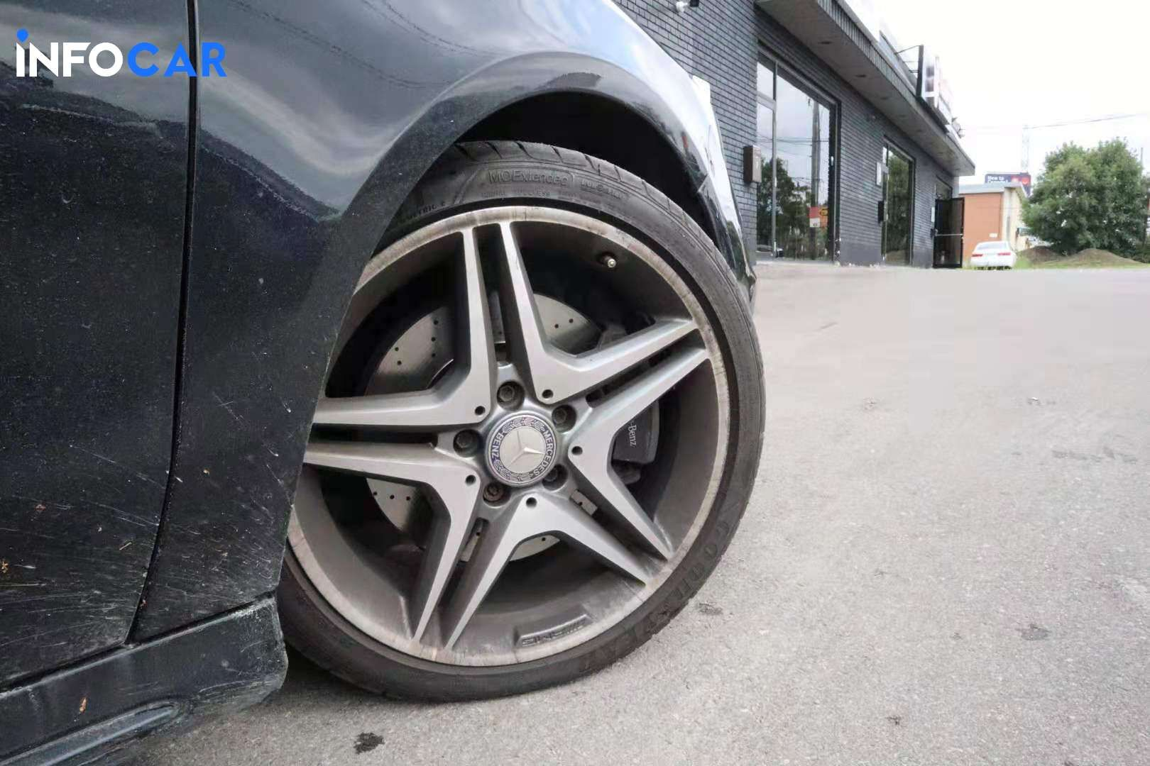 2014 Mercedes-Benz CLA-Class 250 - INFOCAR - Toronto Auto Trading Platform