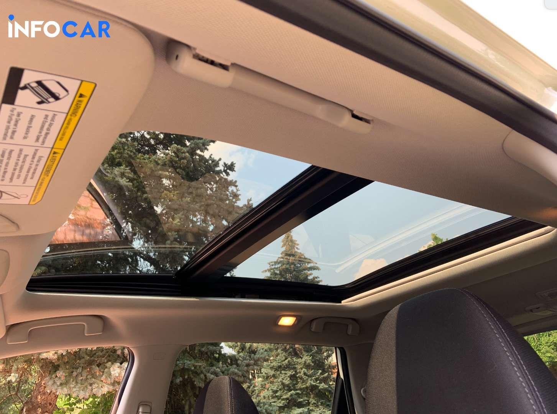 2020 Nissan Rogue SV AWD TE10 - INFOCAR - Toronto's Most Comprehensive New and Used Auto Trading Platform
