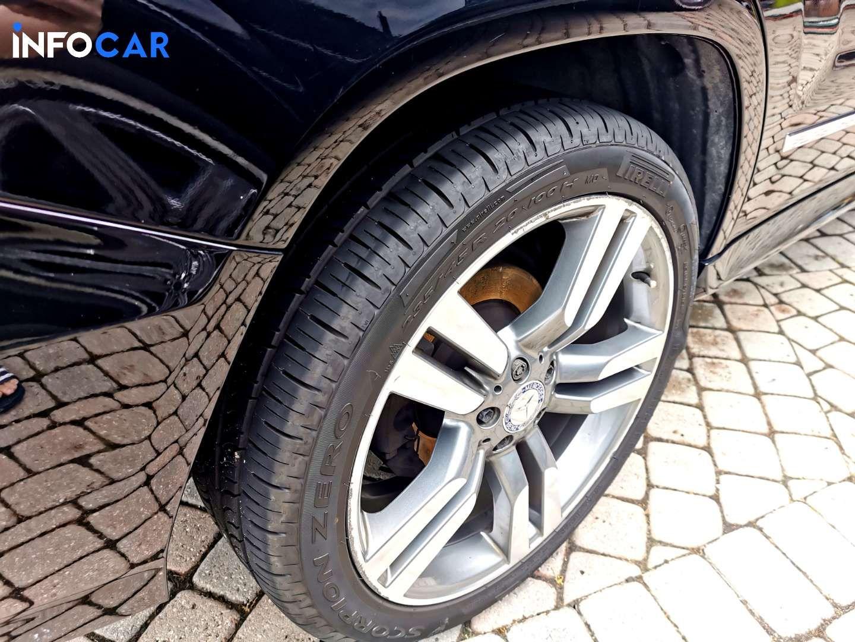 2014 Mercedes-Benz CLK-Class GLK350 - INFOCAR - Toronto's Most Comprehensive New and Used Auto Trading Platform