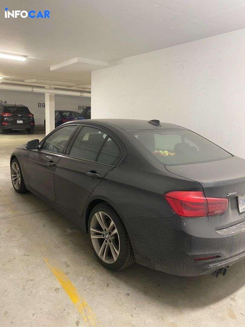 2018 BMW 3-Series 330i - INFOCAR - Toronto's Most Comprehensive New and Used Auto Trading Platform