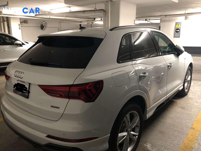 2020 Audi Q3 technik+sline+black optics - INFOCAR - Toronto's Most Comprehensive New and Used Auto Trading Platform