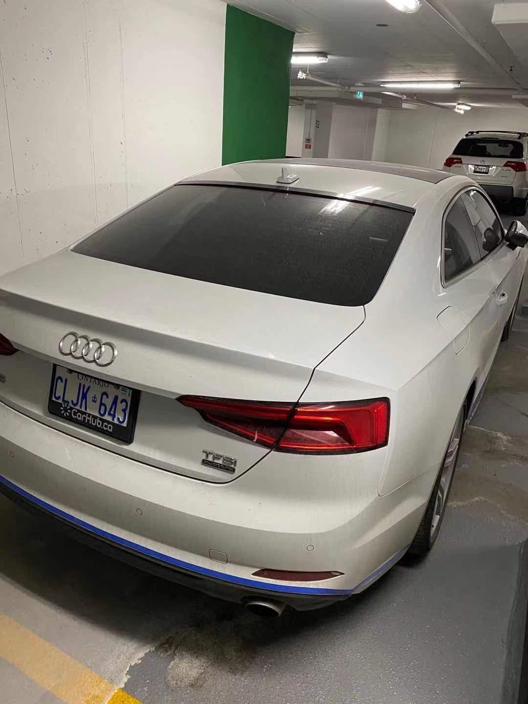 2018 Audi A5 Technik - INFOCAR - Toronto's Most Comprehensive New and Used Auto Trading Platform