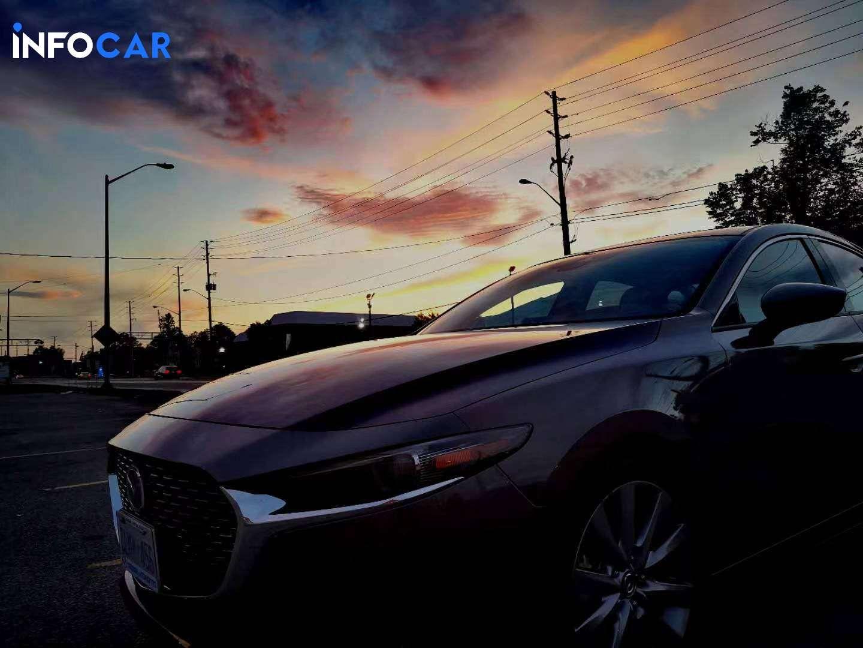 2019 Mazda MAZDA3 2019 Mazda 3 gt - INFOCAR - Toronto's Most Comprehensive New and Used Auto Trading Platform