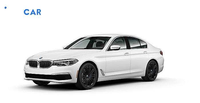 2020 BMW 5-Series 30i - INFOCAR - Toronto's Most Comprehensive New and Used Auto Trading Platform