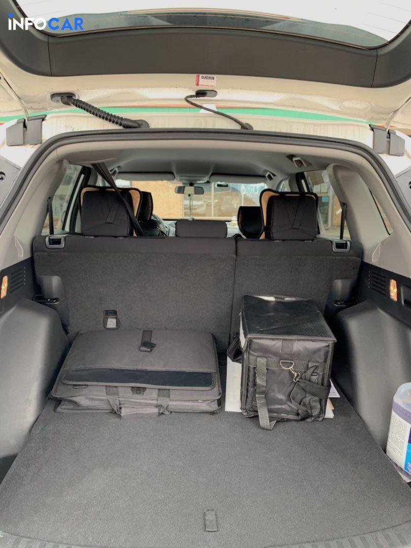 2019 Honda CR-V null - INFOCAR - Toronto's Most Comprehensive New and Used Auto Trading Platform