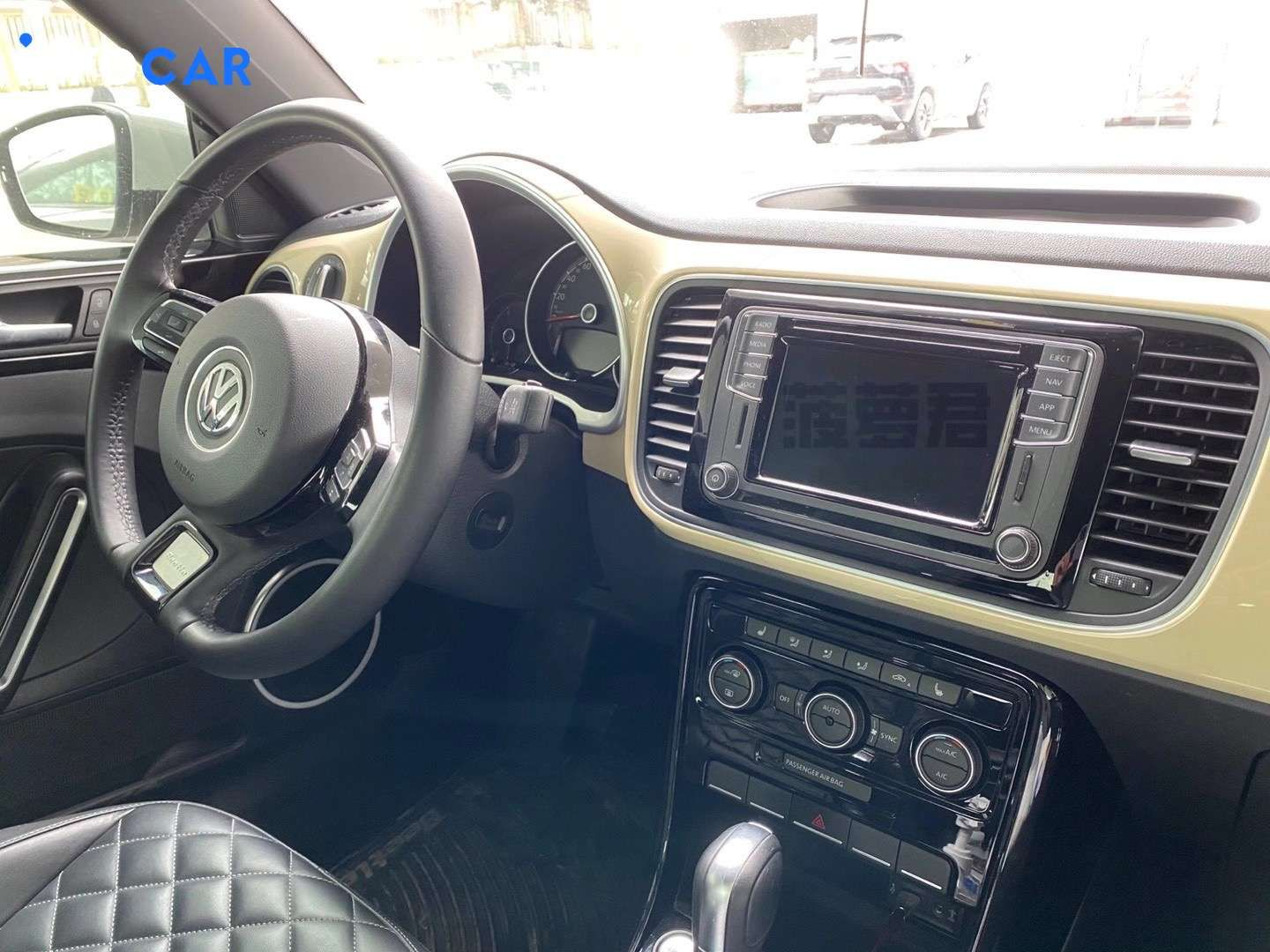 2019 Volkswagen Beetle null - INFOCAR - Toronto's Most Comprehensive New and Used Auto Trading Platform