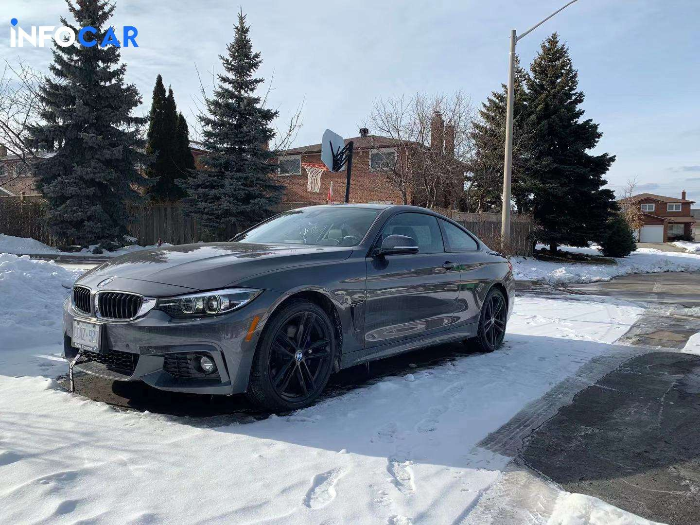 2019 BMW 4-Series 440 - INFOCAR - Toronto's Most Comprehensive New and Used Auto Trading Platform