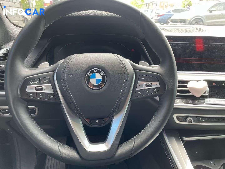 2019 BMW X5 xDrive 40i - INFOCAR - Toronto's Most Comprehensive New and Used Auto Trading Platform