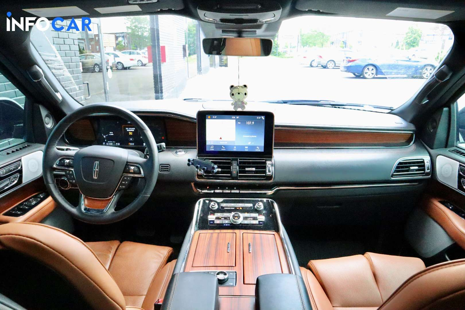 2019 Lincoln Navigator L null - INFOCAR - Toronto's Most Comprehensive New and Used Auto Trading Platform