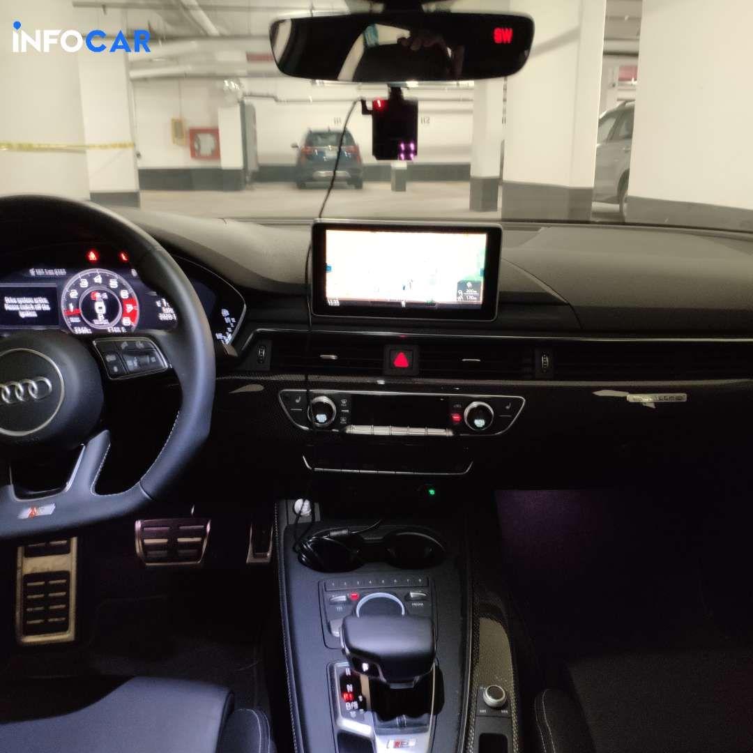 2018 Audi S4 Audi S4 Technic  - INFOCAR - Toronto's Most Comprehensive New and Used Auto Trading Platform