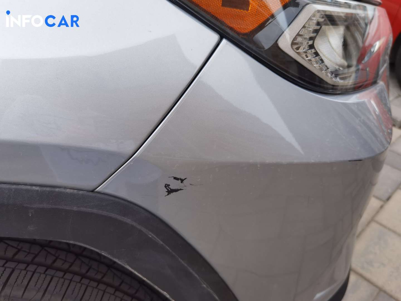 2020 Toyota RAV4 XLE - INFOCAR - Toronto's Most Comprehensive New and Used Auto Trading Platform