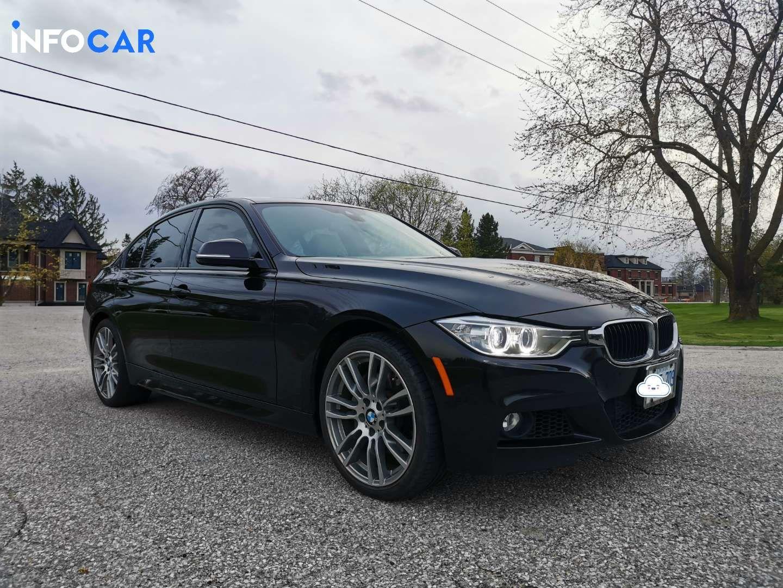 2015 BMW 3-Series 335i - INFOCAR - Toronto's Most Comprehensive New and Used Auto Trading Platform
