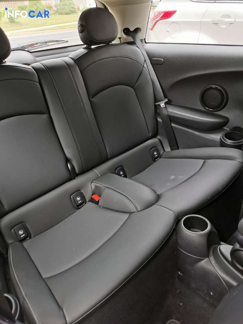 2020 MINI Cooper cooper - INFOCAR - Toronto Auto Trading Platform