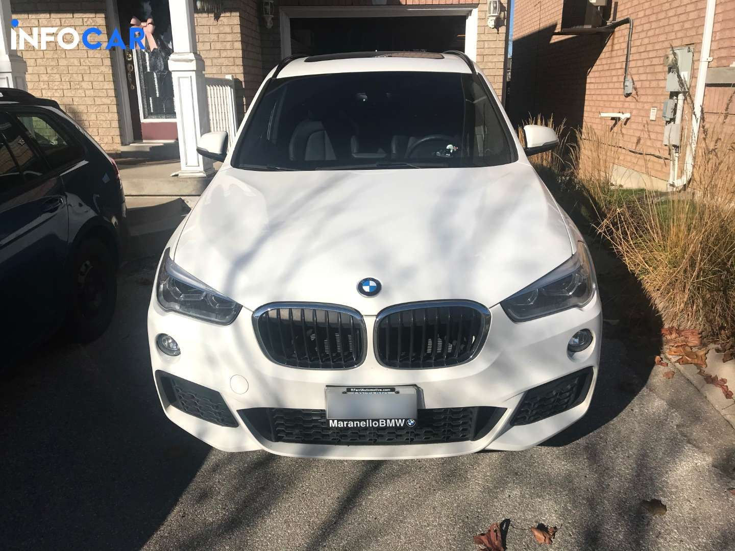 2018 BMW X1 null - INFOCAR - Toronto's Most Comprehensive New and Used Auto Trading Platform