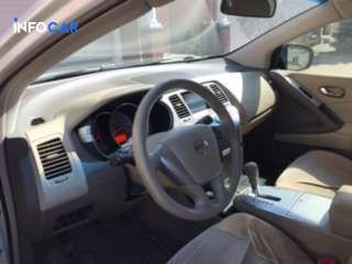 2009 Nissan Murano S - INFOCAR - Toronto's Most Comprehensive New and Used Auto Trading Platform