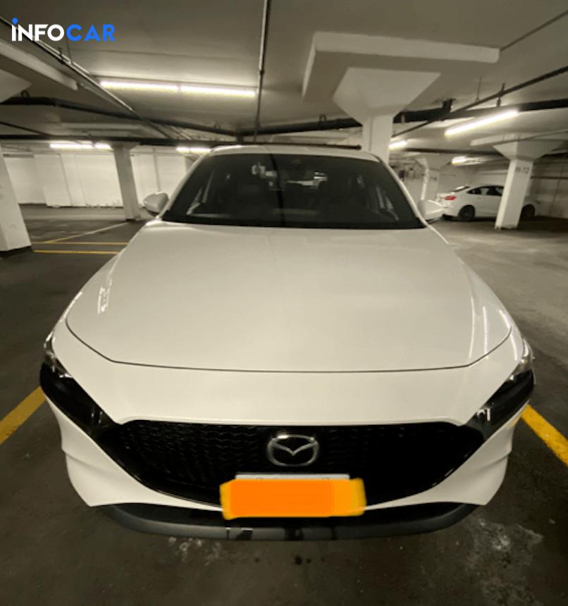 2020 Mazda MAZDA3 sport gs - INFOCAR - Toronto's Most Comprehensive New and Used Auto Trading Platform