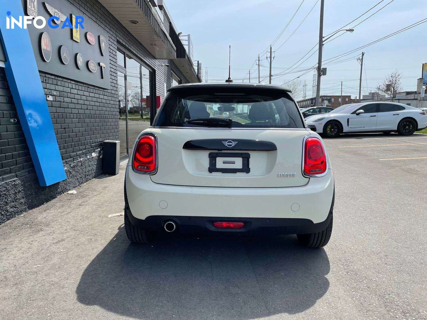 2021 MINI Cooper null - INFOCAR - Toronto's Most Comprehensive New and Used Auto Trading Platform