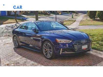 2018 Audi S5 null - INFOCAR - Toronto's Most Comprehensive New and Used Auto Trading Platform