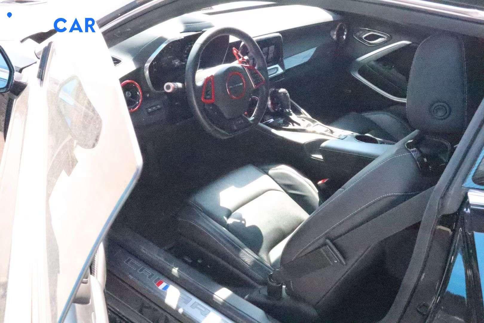 2018 Chevrolet Camaro null - INFOCAR - Toronto Auto Trading Platform