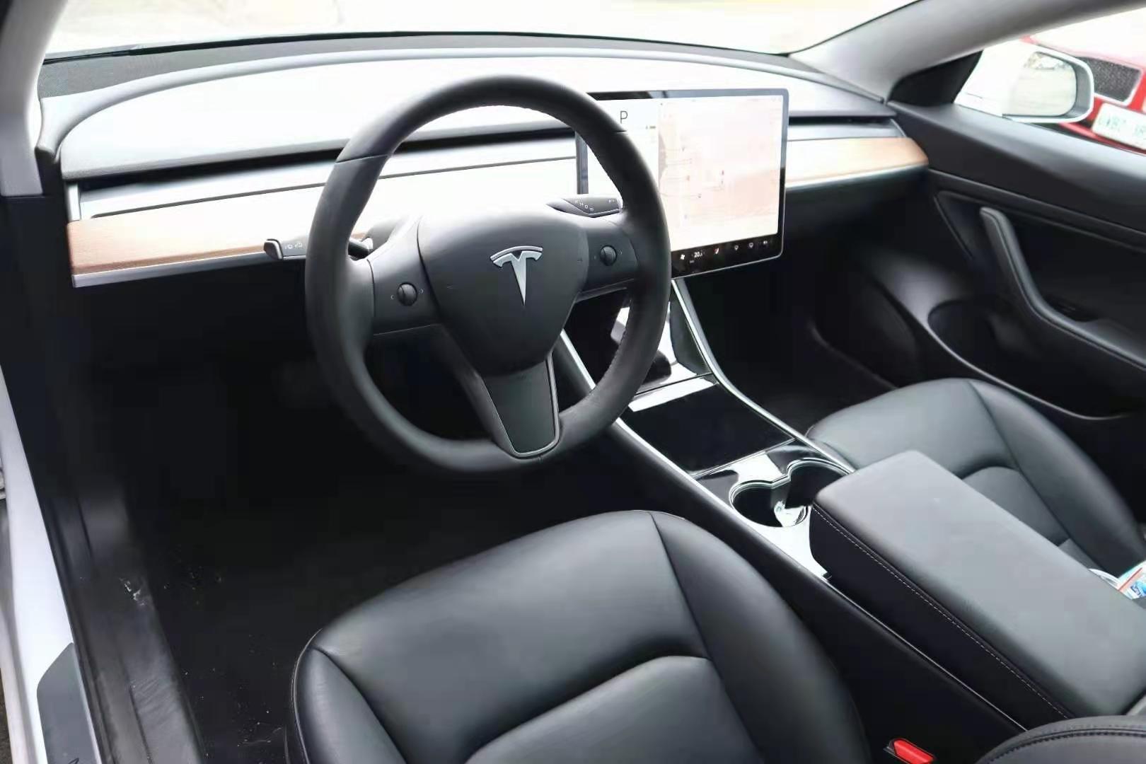 2019 Tesla Model 3 MODEL 3 - INFOCAR - Toronto's Most Comprehensive New and Used Auto Trading Platform