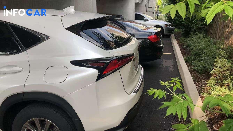 2019 Lexus NX 300 base - INFOCAR - Toronto's Most Comprehensive New and Used Auto Trading Platform
