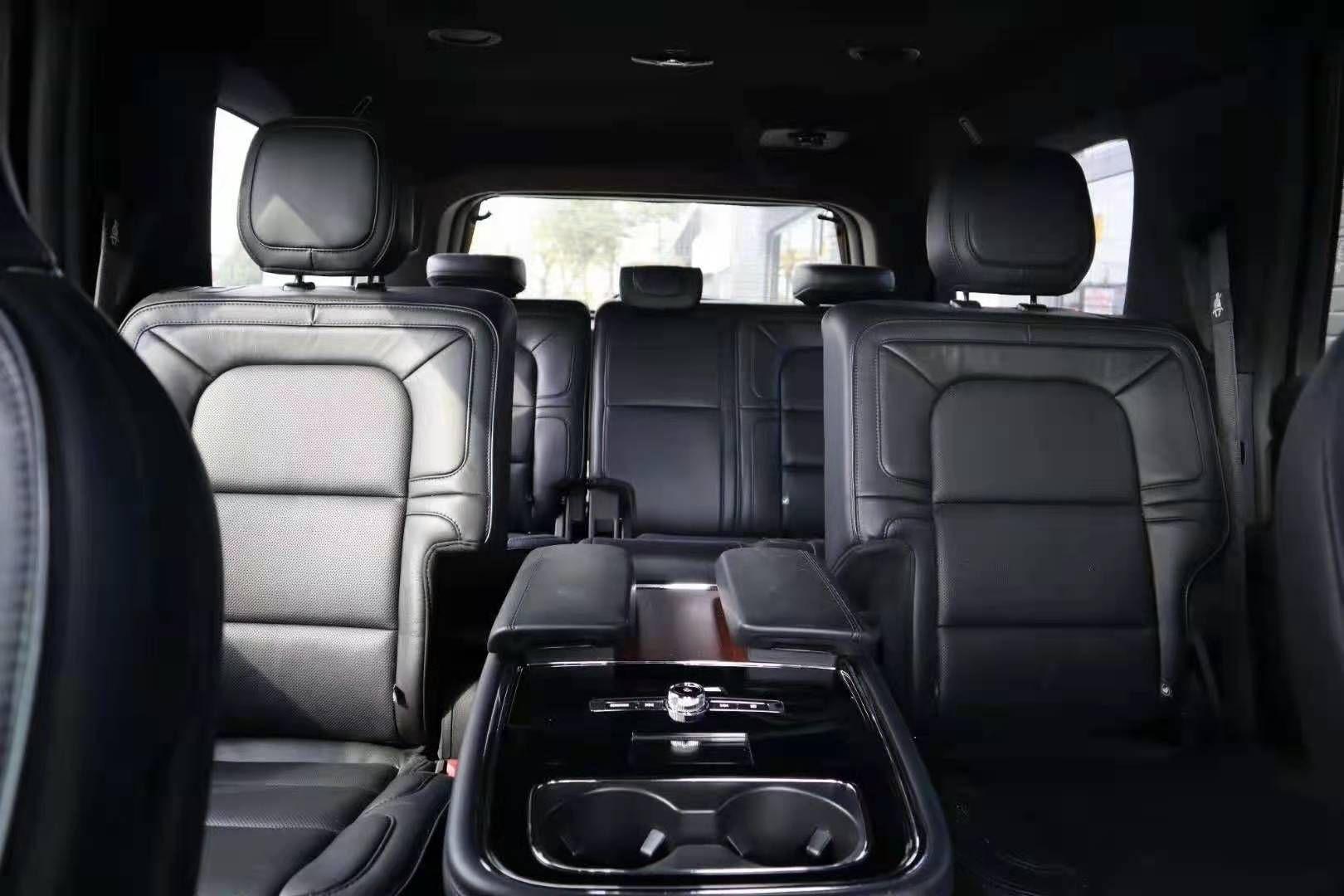 2019 Lincoln Navigator L  LINCOLN NAVIGATOR L RESERVE - INFOCAR - Toronto's Most Comprehensive New and Used Auto Trading Platform