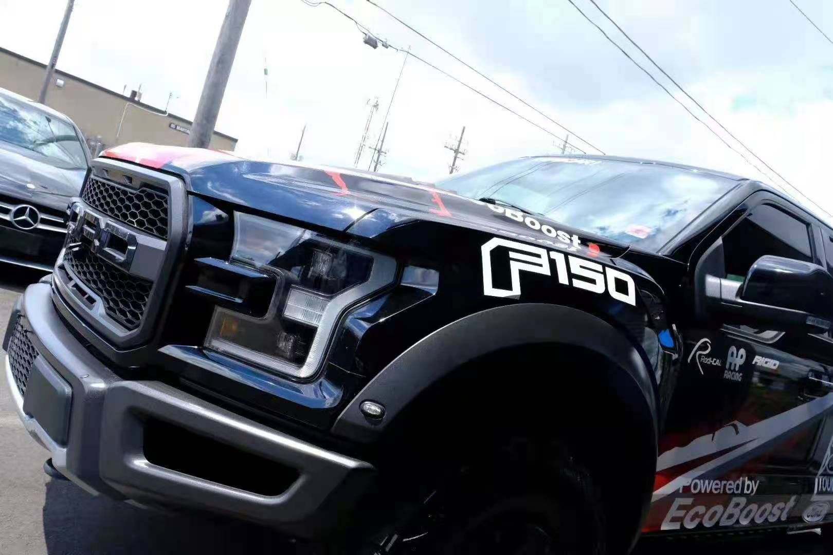 2019 Ford F-150 F150 4X4 SUPERCAB RAPTOR - INFOCAR - Toronto's Most Comprehensive New and Used Auto Trading Platform