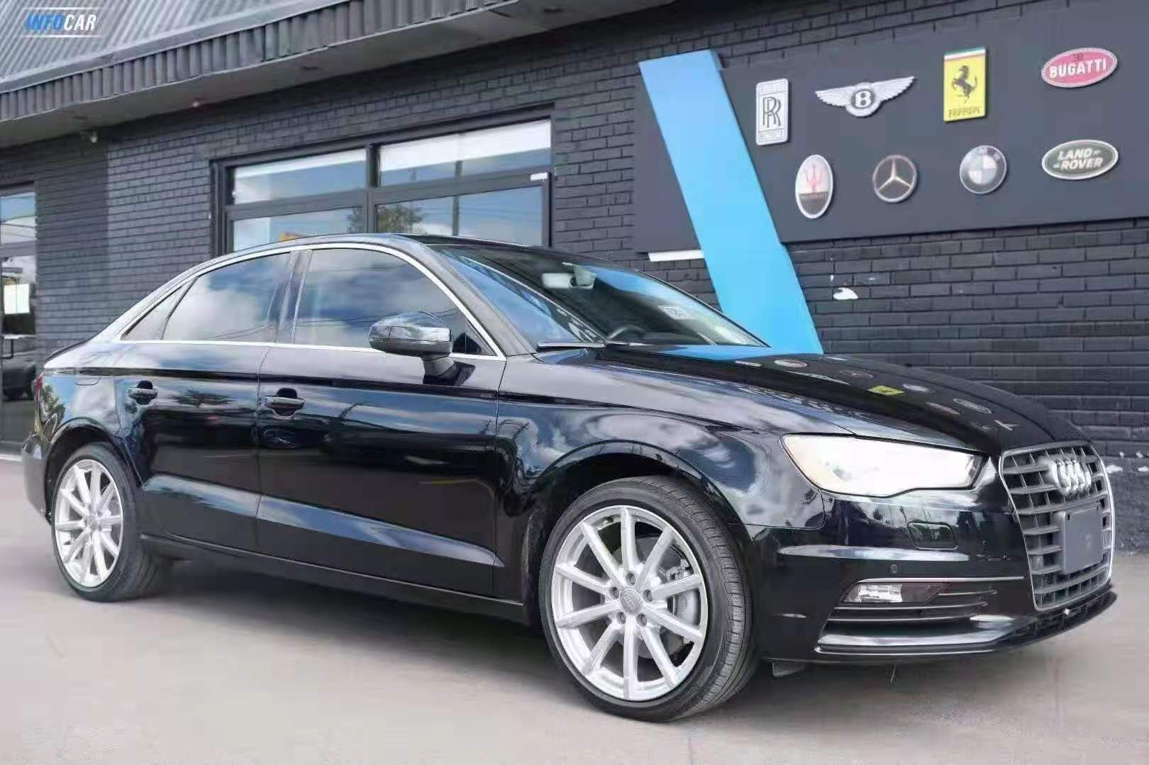 2016 Audi A3 A3 SEDEN - INFOCAR - Toronto's Most Comprehensive New and Used Auto Trading Platform
