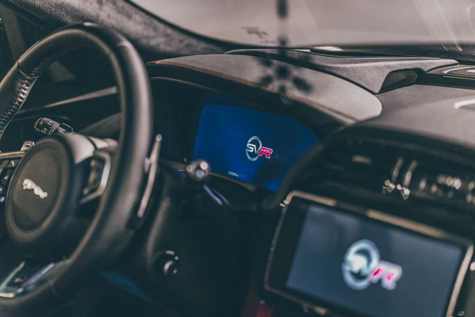 2020 Jaguar F-PACE SVR - INFOCAR - Toronto's Most Comprehensive New and Used Auto Trading Platform