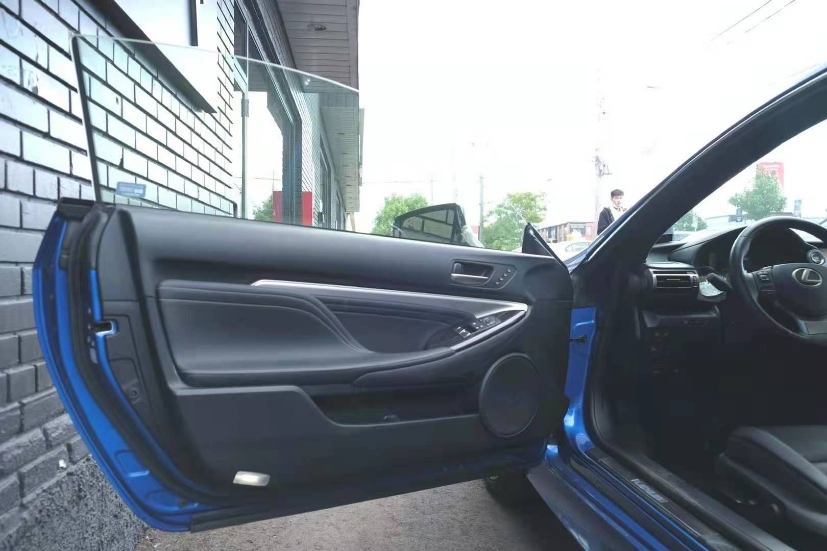 2019 Lexus RC 300 RC300  - INFOCAR - Toronto's Most Comprehensive New and Used Auto Trading Platform
