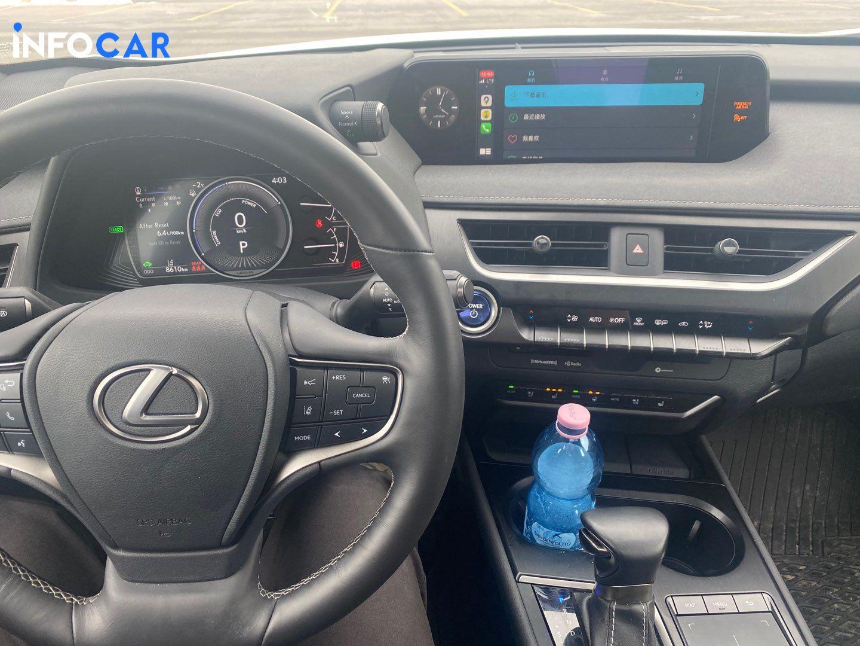 2020 Lexus UX 250h 250h cvt l - INFOCAR - Toronto's Most Comprehensive New and Used Auto Trading Platform