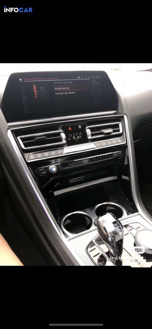 2019 BMW 8-Series m850 - INFOCAR - Toronto's Most Comprehensive New and Used Auto Trading Platform