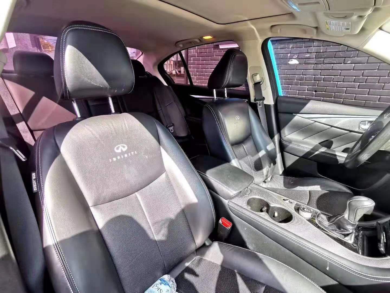 2014 Infiniti Q50 Q50 BASE - INFOCAR - Toronto's Most Comprehensive New and Used Auto Trading Platform