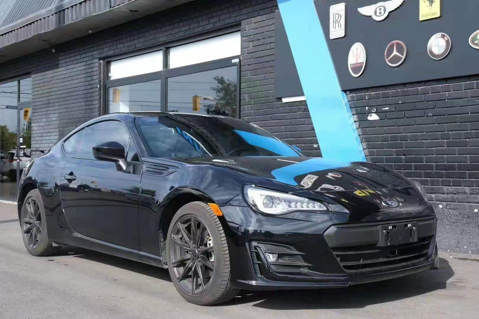 2020 Subaru BRZ BRZ SPORT TECH AT - INFOCAR - Toronto's Most Comprehensive New and Used Auto Trading Platform