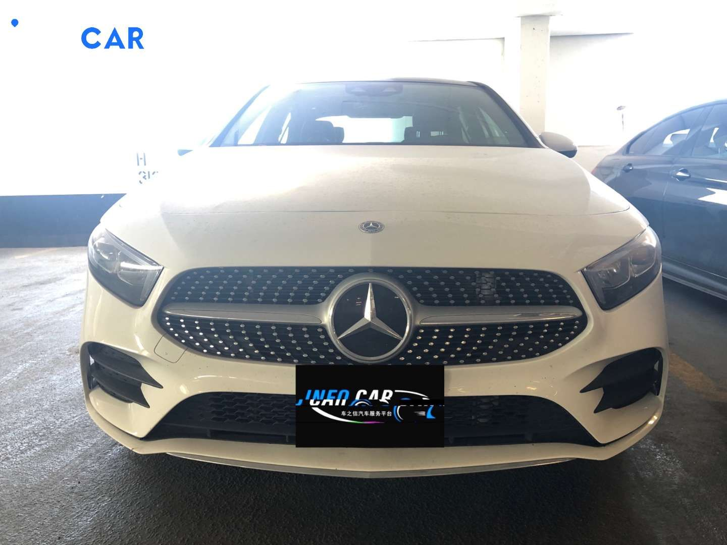 2019 Mercedes-Benz A-Class 220 - INFOCAR - Toronto's Most Comprehensive New and Used Auto Trading Platform