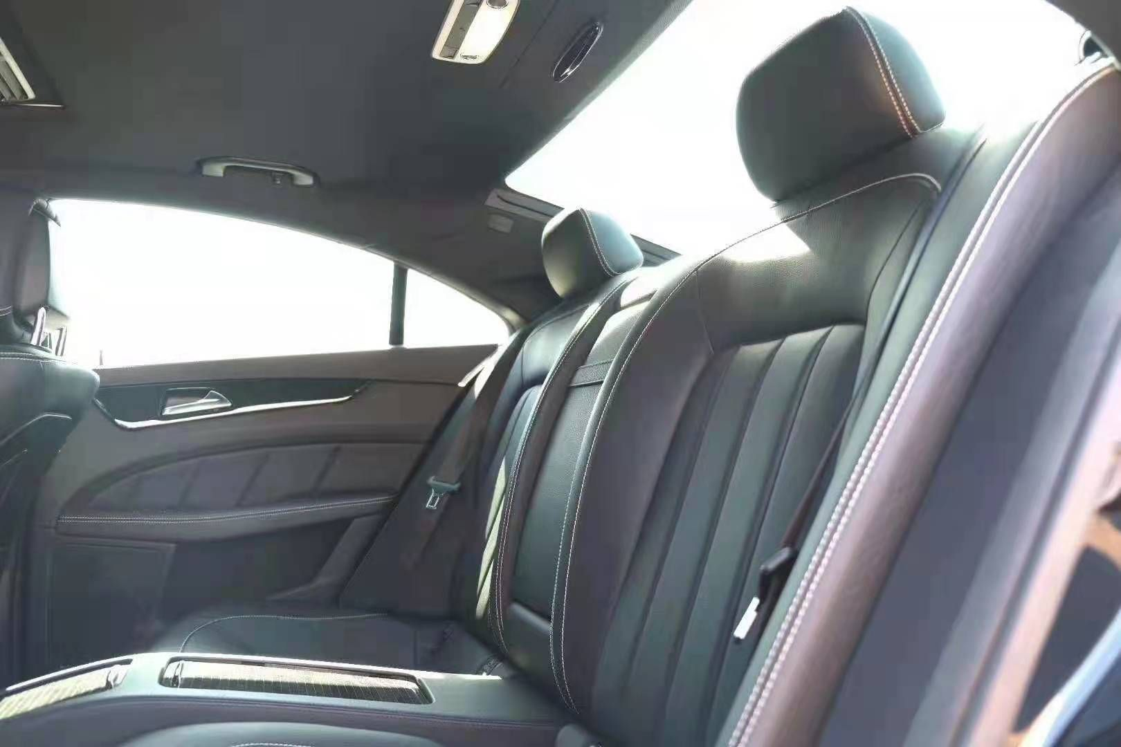 2016 Mercedes-Benz CLS-Class CLS 550 4MATIC - INFOCAR - Toronto's Most Comprehensive New and Used Auto Trading Platform