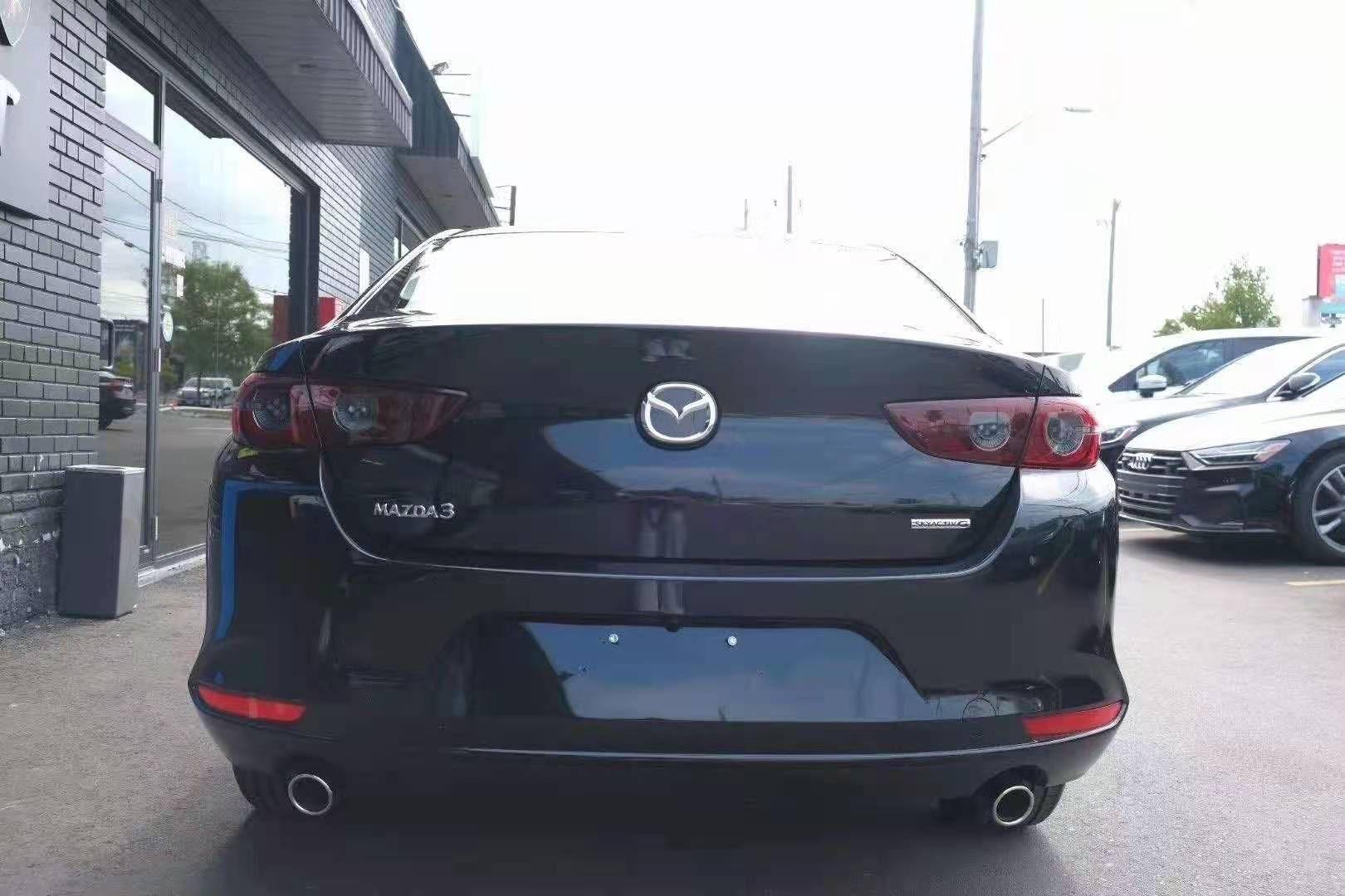 2020 Mazda MAZDA3 GX AT - INFOCAR - Toronto's Most Comprehensive New and Used Auto Trading Platform