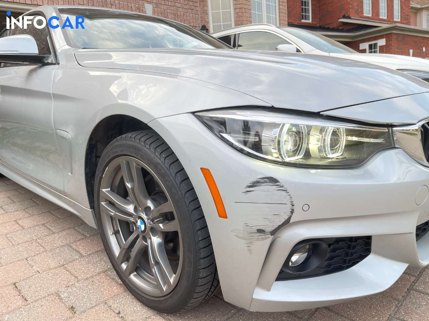 2018 BMW 4-Series Gran Coupe 430i xDrive Grancoupe - INFOCAR - Toronto's Most Comprehensive New and Used Auto Trading Platform