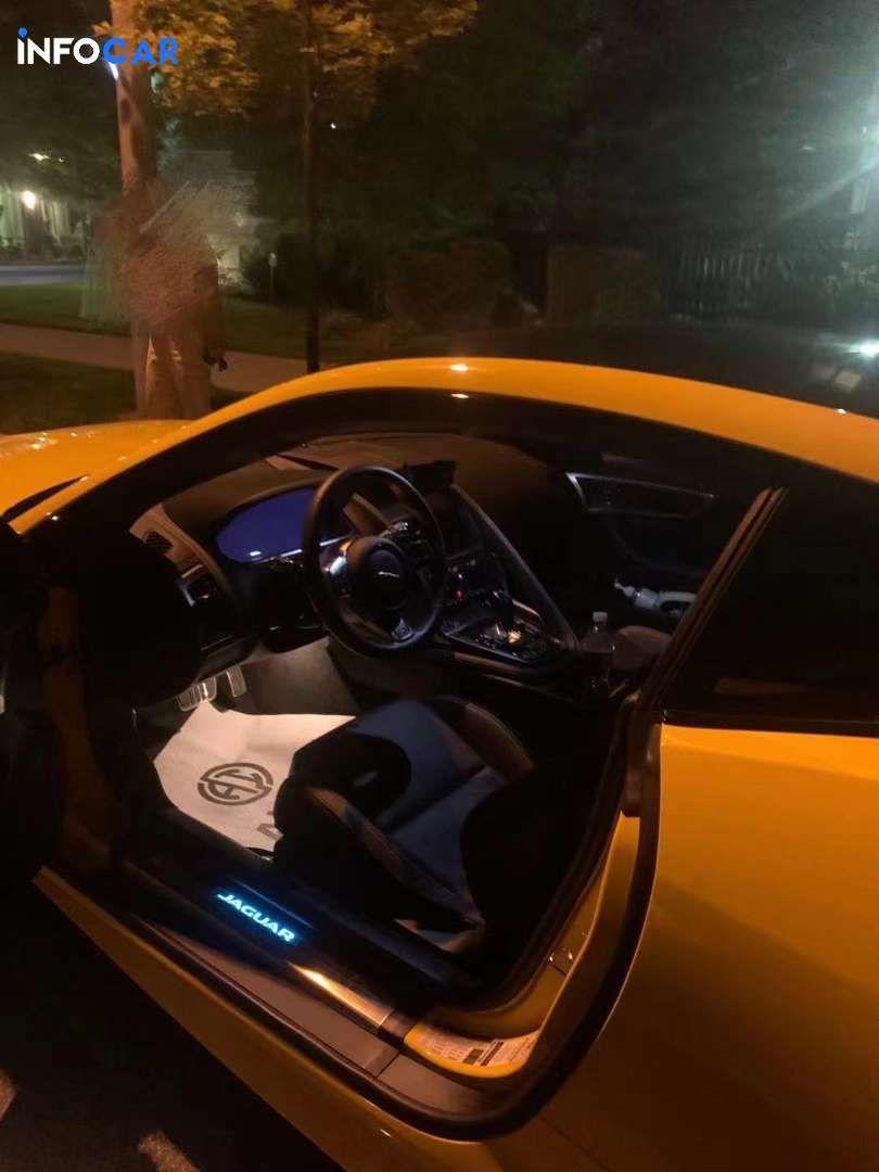 2021 Jaguar F Type 2021 Jaguar F-Type Dynamic R - INFOCAR - Toronto's Most Comprehensive New and Used Auto Trading Platform