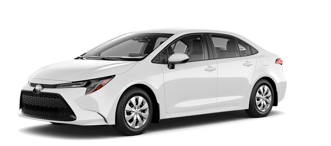2021 Toyota Corolla L - INFOCAR - Toronto's Most Comprehensive New and Used Auto Trading Platform