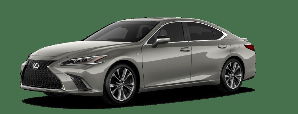 2021 Lexus ES 350 F Sport 2 - INFOCAR - Toronto's Most Comprehensive New and Used Auto Trading Platform
